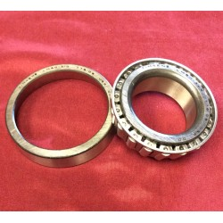 Wheel bearing outer, with race. fits front Dana 30. USA made Timken