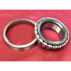 Wheel bearing inner, with race. fits front Dana 30. USA made Timken