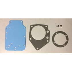 Gasket kit, manual 3 speed transmission, ford 3.03