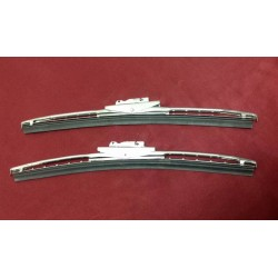Windshield wiper blade set 11""