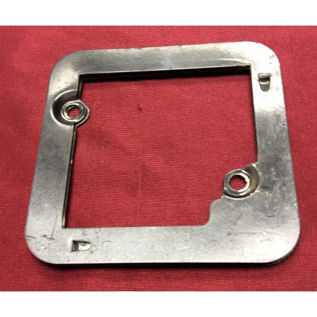 fuse box mounting plate set 1966 1967 1968 1969 1970 1971 1972 1973 1974 1975  1976 1977 ford bronco, used