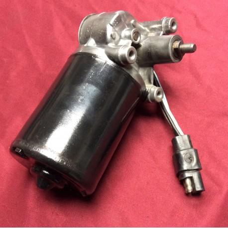 Details about  /For 1966-1977 Ford Bronco Water Pump 16719XS 1968 1967 1969 1970 1971 1972 1973