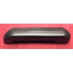 Arm rest pad, left door. new black 1968-1977 bronco