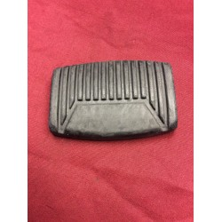 clutch pedal pad, new