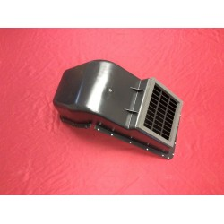 Air vent box, passenger side, new