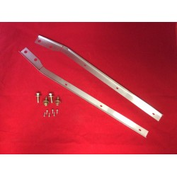 Tailgate Side Seal Retainer Set For Hard Top