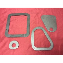 Driver Side Air Vent Box Seal Kit