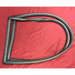 hard top liftgate window seal for trim. 1966-1977 bronco