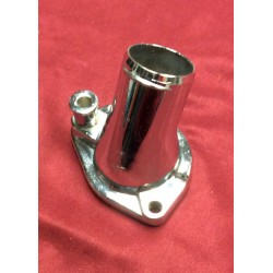 Ford racing SVO thermostat housing / water neck for small block ford